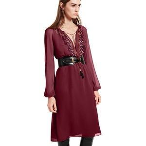 [Altuzarra x Target] Ruby Hill Embroidered Peasant